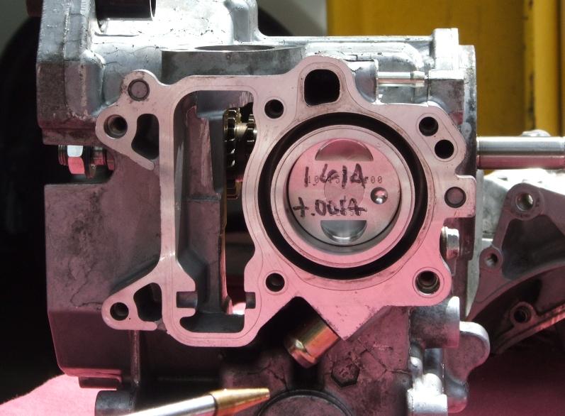 Sanjuro engine overhaul | Ruckus Central