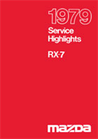 1979 Service Highlights