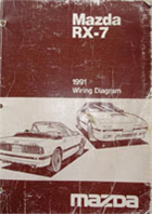 1991 Wiring Diagram