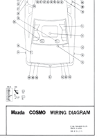 1976 RX-5 Wiring Diagram