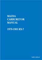 1979-85 Carburator Manual