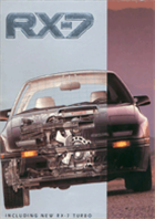 foxed ca mazda rx 7 manuals